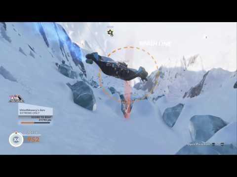 STEEP | Ubisoft Annecy's Dare Challenge