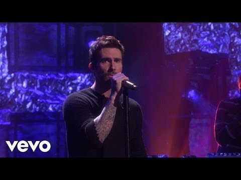 Maroon 5 - Don't Wanna Know Live ft....