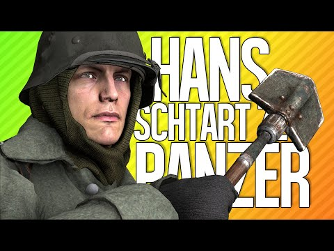 HANS…SCHTART ZE PANZER | World of Tanks