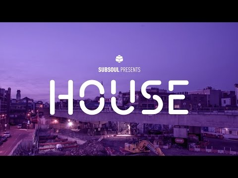 SubSoul Presents: House (Album Mega-Mix)