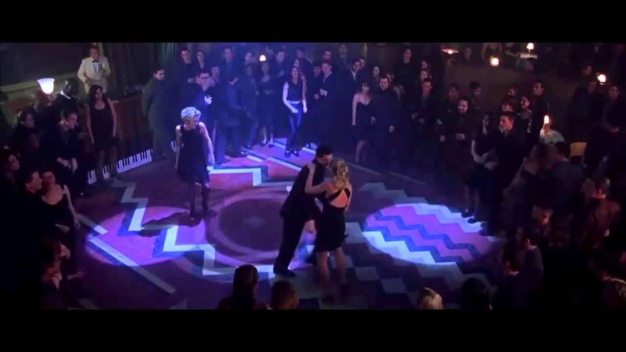 Download Blast From the Past - Dance Scene HQ - Brendan Fraser (1999)