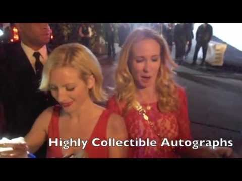 Brittany Snow And Anna Camp Brittany Snow s...