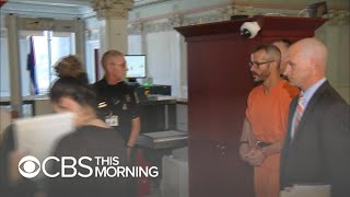 Colorado man who killed wife and 2 kids faces sentencing