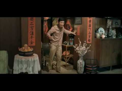 爸吃饭 2014 Chinese New Year Commercial MUST WATCH - by BERNAS