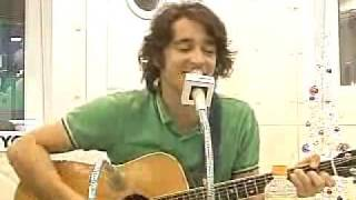 Tahiti 80 - Chinatown (Live Acoustic at Tokyo FM) Soul searching br...