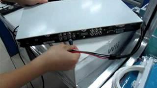 Componet (Ypbpr) Video to HDMI Converter (LK-21946)