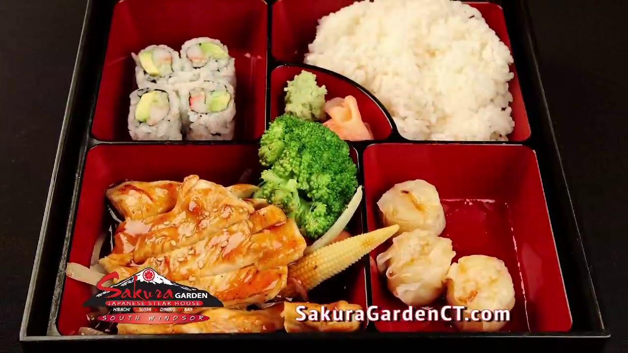 Sushi Japanese Restaurant South Windsor Manchester