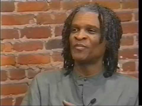 Bobby Watson Interview by Dr. Michael Woods - 1/19/1996 - Clinton, NY