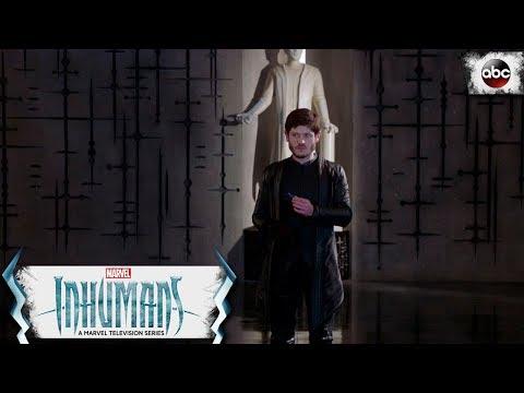 Maximus Begins the Revolution - Marvel's Inhumans
