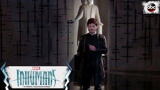 Maximus Begins the Revolution - Marvel