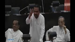 Wimal Rajitha Mud Speeches