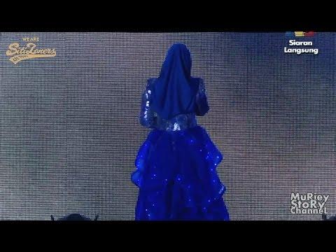 Dato Siti Nurhaliza - Segala Perasaan (Live ABPBH30)