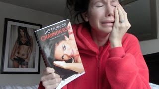 MY BOOK IS RUINED! (VLOGMAS DAY 20)