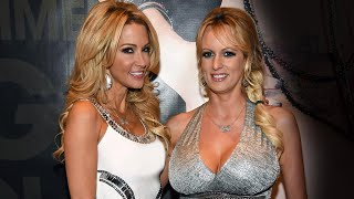 Jessica Drake Says She Too Was Invited to Trump's Hotel Room With Stormy Daniels
