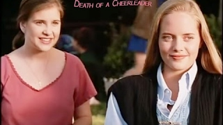 Lifetime Movies 2017  Death of a Cheerleader  Based On True Stories Collection