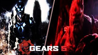 Vídeo Gears of War 5