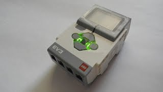 [Part-4/4] LEGO Mindstorms EV3 31313 Mindstorms EV3 Brick Review[720P]