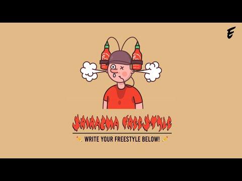 """Sriracha Freestyle"" [FREE] cypher type beat | hip hop rap instrumental 2021"