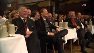 Nockherberg 2013: Das Singspiel
