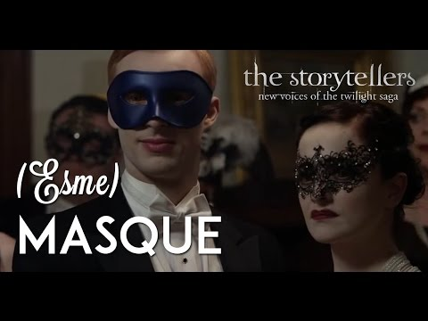 Masque (Esme) Twilight Storytellers - Sub. Español
