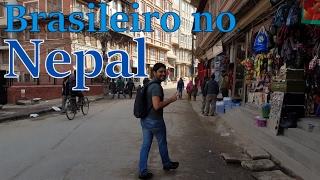 Compras em Kathmandu e dicas ninja de viagem para o Nepal