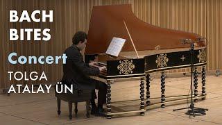 Bach Bites: Tolga Atalay Ün