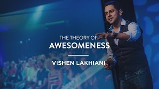 Afest: The Theory of Awesomeness | Mindvalley
