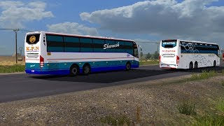 Download Video 🔴 Volvo Bus Driving Top Speed in India |  ETS 2 Mods | KPN B11R Multi-Axle Sleeper Bus Mods MP3 3GP MP4