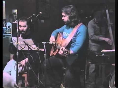 Toe Jam @ The Blue Mountain Coffee Company, December 1987 episode 1