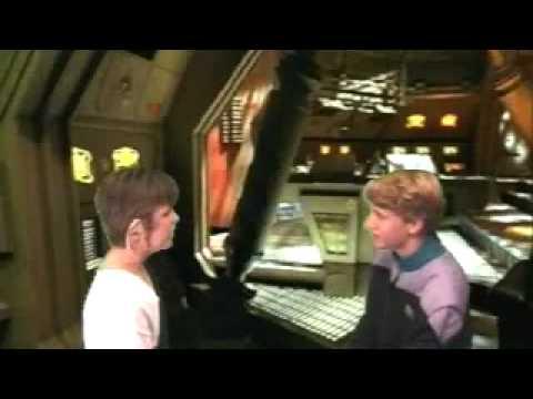Star trek: hidden frontiere season 2 episode 1