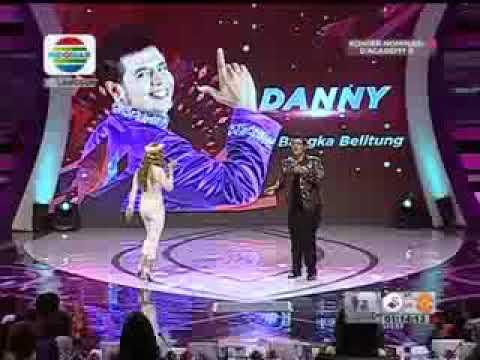 Viral InuL & Danny Bawakan Lagu Mandarin