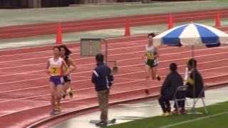 第 82 回京都学生陸上競技対校選手権大会 女子 5000m 決勝・オープン 2...