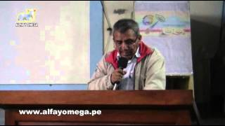 Dios Revela: Cómo se Construyen los OVNIs. Hno Eudelio Martinez. Divina Ciencia Celeste