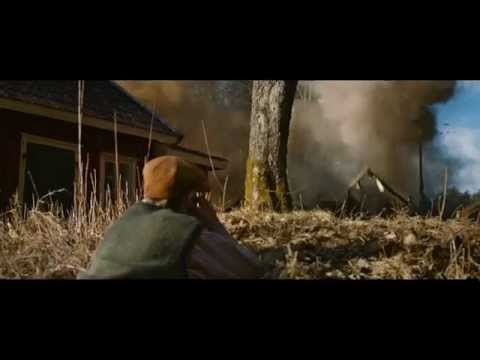 The 100 Year Old Man Who Climbed Out the Window and Disappeared - Official Trailer