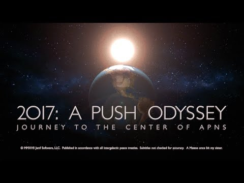 2017: A Push Odyssey —Journey to the Center of APNS
