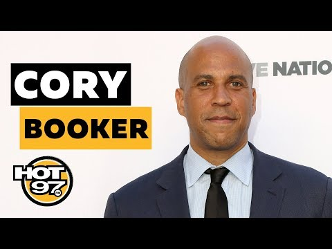 Cory Booker Addresses Kavanaugh Document Release, Supreme Court Hearings & 2018 Elections