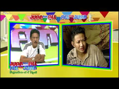 Juan For All, All For Juan Sugod Bahay | August 11, 2017