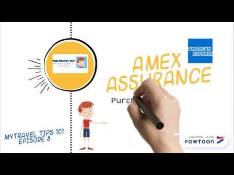 Episode 8: Amex Assurance Insurance