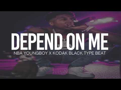 "(FREE) 2019 NBA Youngboy x Kodak Black Type Beat "" Depend On Me "" (Prod By TnTXD x Mikemadethe808s)"