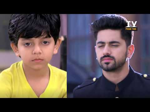 Neil Claims Right Over Son Mogli And Accuses Avni For Betrayal   Naamkaran - Updates   TV Prime Time thumbnail