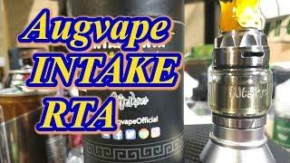 augvape INTAKE RTA
