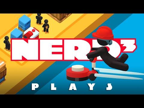 Nerd³ Plays... Good Job