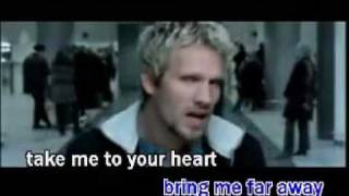 Video Michael Learns To Rock Take Me To Your Heart w/ lyrics download MP3, 3GP, MP4, WEBM, AVI, FLV Agustus 2018