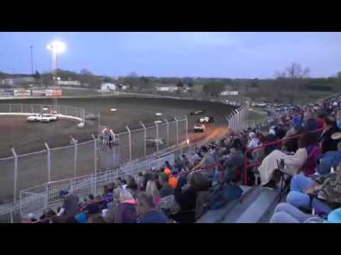 Kennedale Speedway Park
