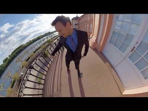 Nick Lexington – In The Flow