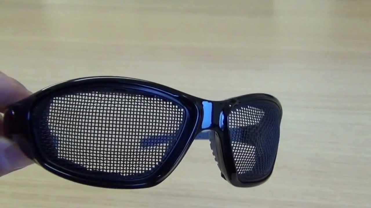 Airsoft Glasses V Goggles