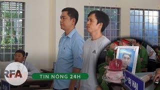 Tin nóng 24H | Công an đánh chết dân, lãnh vỏn vẹn chỉ 8 năm tù