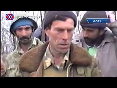 Смотреть Суд над украинскими националистами в Чечне онлайн