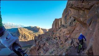 Portal Trail upper,  Moab Utah