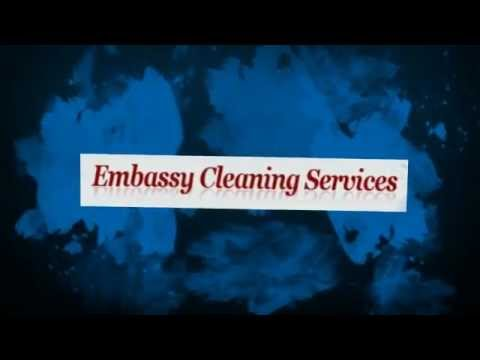 Embassy Cleaning Services Dublin, Ireland